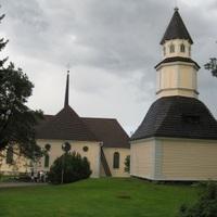 Kuhmoisten kirkko