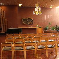 Kärkölän seurakuntakeskus