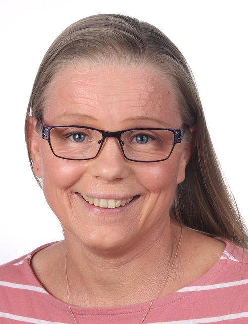 Johanna Halttunen