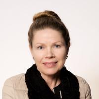 Sinikka Liljendahl