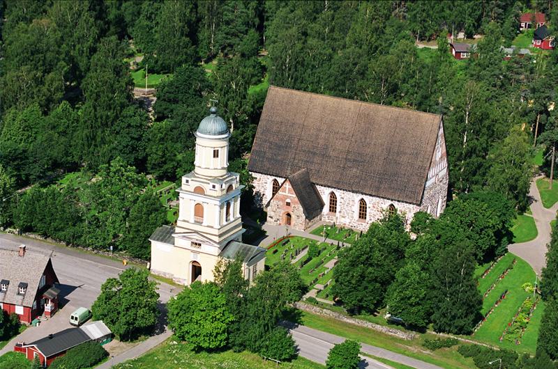 Hollolan kirkko