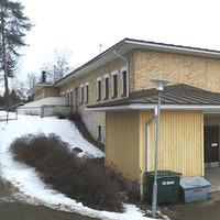 Hämeenkosken seurakuntatoimisto