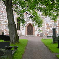 Hollolan hautausmaa